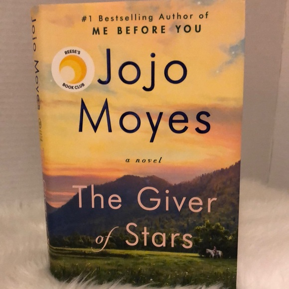 The Giver of Stars, a Novel